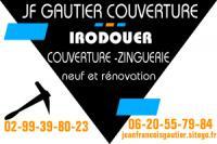 Couverture Zinguerie JF Gautier